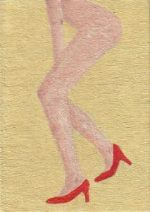 Red Shoes 01