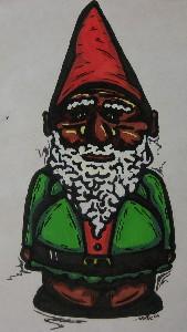 Black Gnome