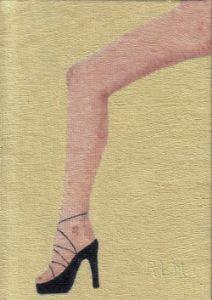 Black Shoe 01