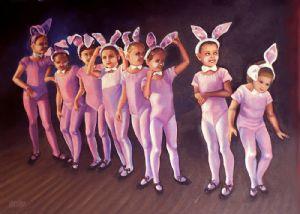 Houston,Donalee-Little Bunnies