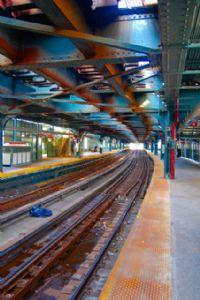 Coney Island Subway