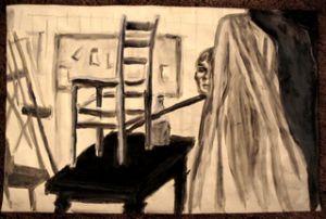 10min Drawing #2