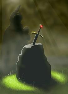 Arthur's Sword