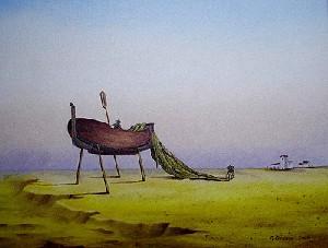 XXI century fishermen