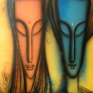 K. Prakash,Raman-Couple02