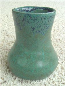 Vase, 6 in series, 2003
