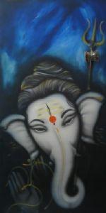 K. Prakash,Raman-Ganesha02