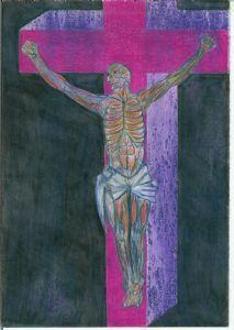 Heliotropic Cross