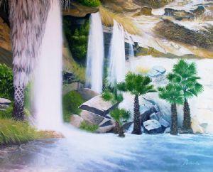 Pecharka,Christopher-Dana Falls