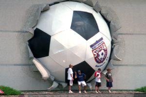 Soccer Hall of Fame