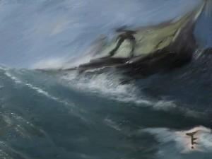 Radulescu,Catalin-P-shipwreck !