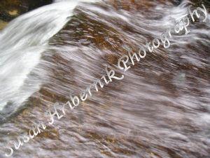 Water to Fall Rush