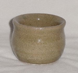 Quick,Amber-Round cup, 2003