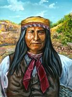 Chihuahua - War Chief of the Chiricahua Apaches