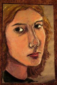 Holloway,Sarah-Portrait #1