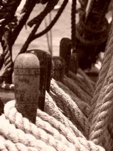 Rope Pegs