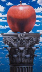 TORMEY,JAMES-CORINTHIAN APPLE