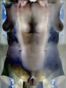 Mills,Keri-Body and Soul (Body)