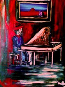 VanHout,John-Pianoman
