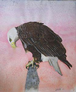 Cry, Eagle, Cry