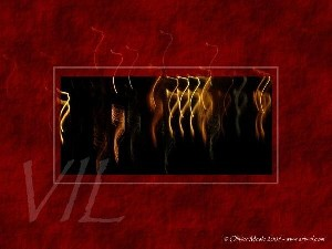 Light symphony 1