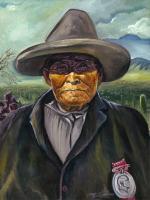 Chato, Chiricahua Apache Scout