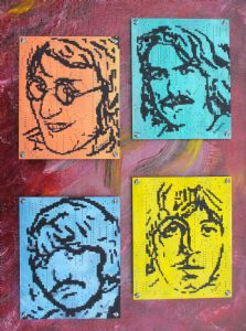 FOR-EVER BEATLES