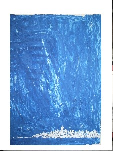 blue Tanjah