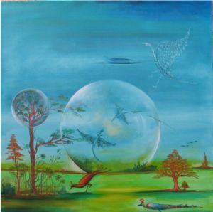 La bulle
