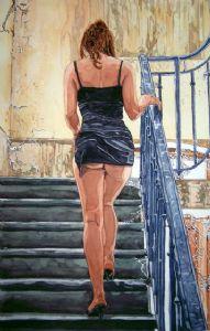 Le Pinceau de l'Arche,Sylvie-Craquante