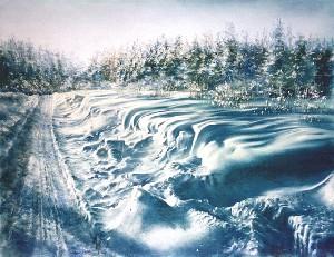 Marek,Swiatecki-Road to Naterki
