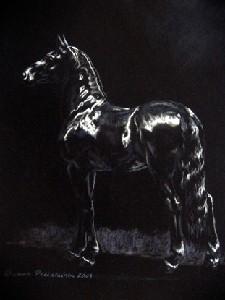 Pekkalainen,Leena-Dark Silver
