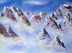 Gonzalez,Edgardo J.-Peaks