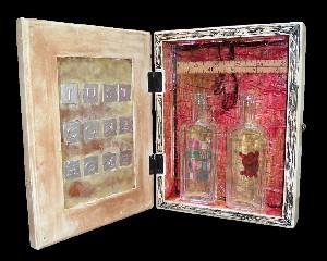 MEMORY BOX VIEW INSIDE