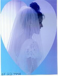 Borges,Tabitha-The Bride
