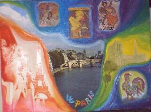 W PARIS