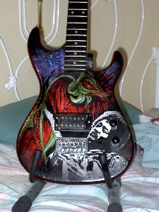Hunt,Jesse-Jimbo guitar