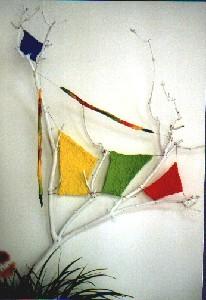 Richter-Hood,Melanie-Prayer flags