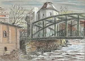 Koetteritzsch,Ronald-The Old Bridge