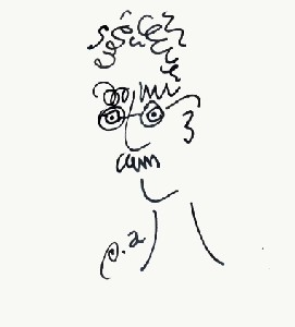 Oscar Araripe Self-Portrait