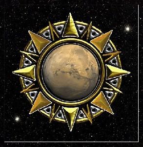 Mars Sigil