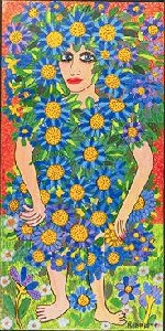 Martinez,Renato-Flower Lady