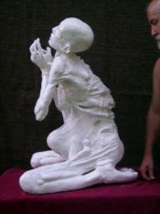Stillness-mother