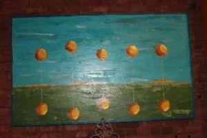 hampton,raina-fruit hanger