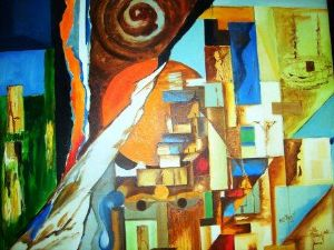 ALAM,MOHAMMAD TABREZ-Nature & Religion