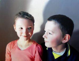 Henry and Beatrice Reid