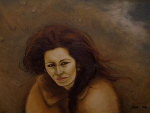 Chabibulina,Aneta-ROSARIA'S PORTRAIT