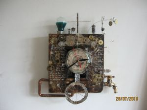 A-Catalina's wisecounterclock