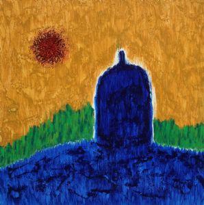 unititled. sin titulo (stupa)