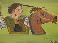 tsadik,mourad-Alexander Great-on the Persian War